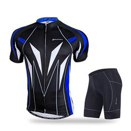 Men's Summer Outdoor Sport Jersey Set