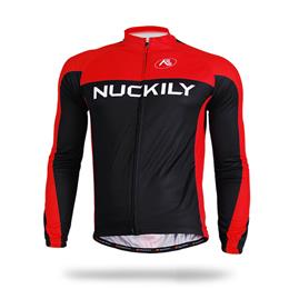 Winter Cycling Jersey Men Color Sports Apparel