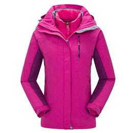 Winter Outdoor Jacket Women Windbreaker Waterproof Coat Sport Camping Hiking Ski Jackets