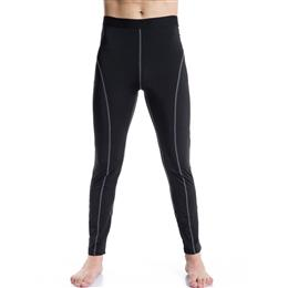 GYM Leggings New Compression Bodybuilding Pantalones Hombre Fitness Trousers Sweat Pants