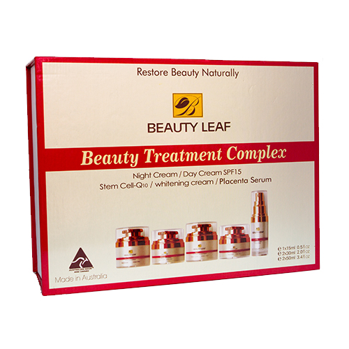 (Set of 5) Restore Beauty Complex Anti-Wrinkle Set BL-SET5