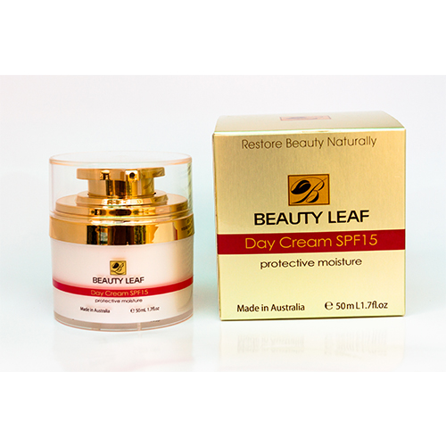 Beauty Leaf Day Cream 50ml BL-DC50