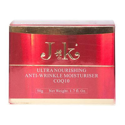 JK Coenzyme Q10 Anti-Wrinkle Cream 50g J-1080