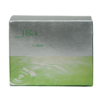 JK Lemon Lanolin Cream 100g J-2025