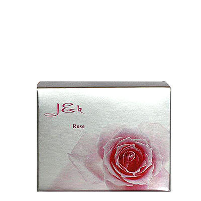 JK Rose Oil Lanolin Cream 100g J-2018