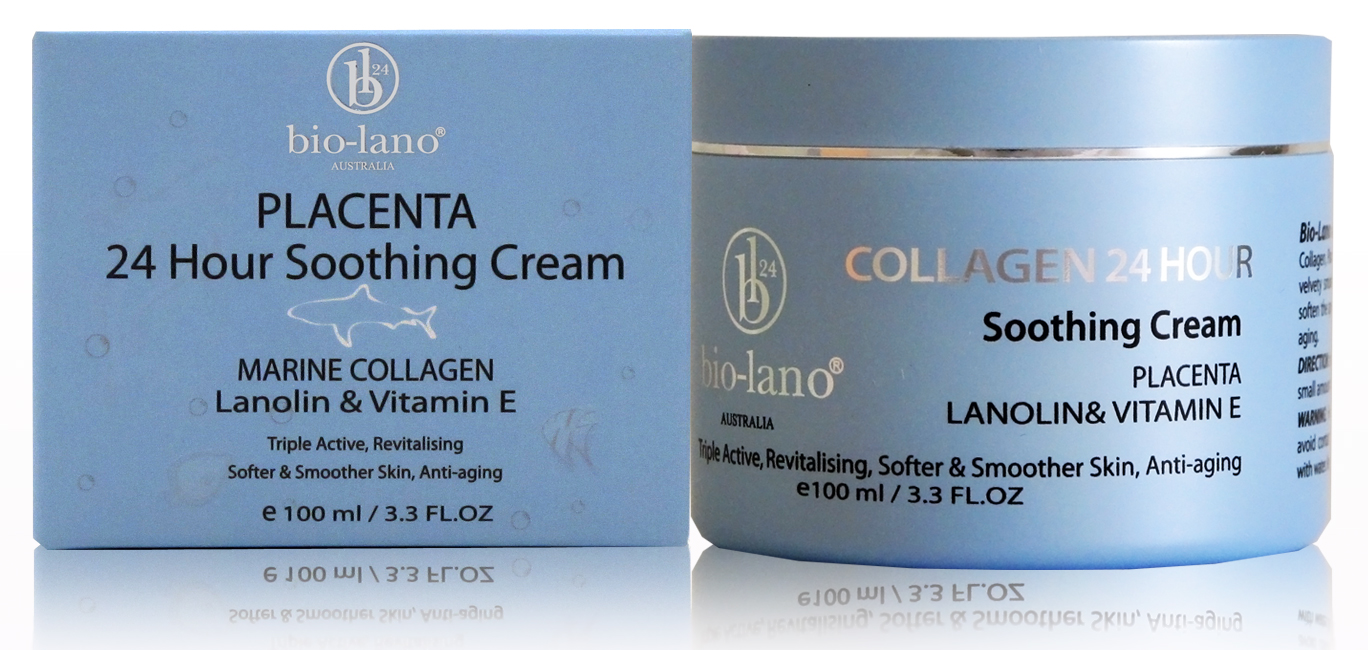 Collagen 24 Hour Soothing Cream BIOSC