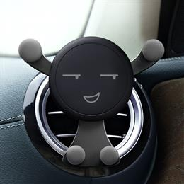 Gravity Car Phone Holder Air Vent Mount Cell Smartphone Holder