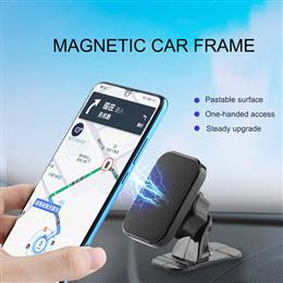 Car Phone Holder Magnetic Stand for iPhone 11 Pro X Xs Max XR 8
