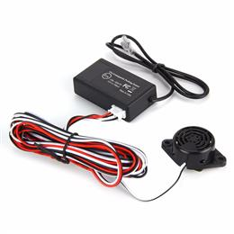 Car Auto Electromagnetic Parking Sensor No Holes Need Easy to Install Parking Radar sensor