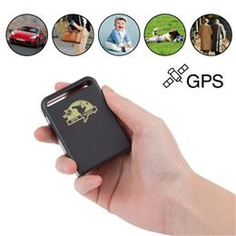 GPS Locator Vehicle GSM TK102B Car Mini Realtime Online GSM GPRS Tracking Device