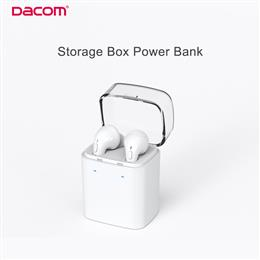 Dacom GF7tws Bluetooth Headphones Earbuds power bank True Wireless Sport Earphones