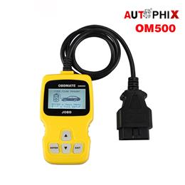 Japan Car Diagnostic Tool OBDMATE OM500 J1850 Code Reader