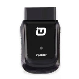 Vpecker Diagnostic Auto With WIFI OBD2 Scanner Full Systems Support Multi-Brand Vehicles Autoscanner Tool