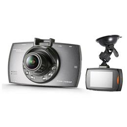 Full HD Car Camera Recorder Novatek 96220 Car DVR Night Vision with G-se...