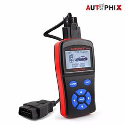 Original Automotive Scanner Autophix OM520 Multi Languages Car Fault Code Reader