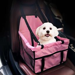 Pet Cat Dog Car Seat Carrier Hammock For Dogs Cushion Protector