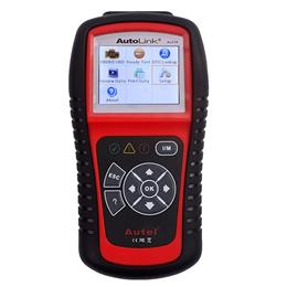 Original OBD2 Scanner AUTEL AL519 AutoLink Fault Code Reader For All OBD...