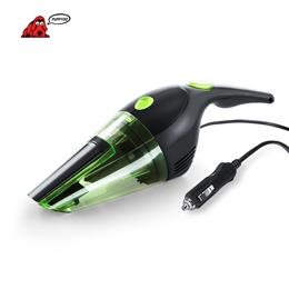 PUPPYOO Powerful Portable Connect wih Car Mini Handheld Vacuum Cleaner