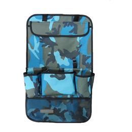 Camouflage Car Styling Car Care Seat Cover Storage Trip Waterproof Traverl Bag Car Organizer