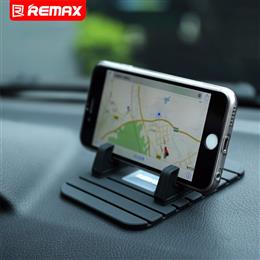 Remax Universal Antiskid Car Phone Holder Mobile Phone Holder Adjustable