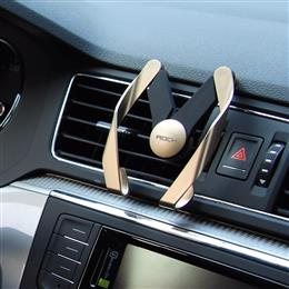 ROCK Autobot M Mobile Vent Phone Car Holder for iPhone Samsung