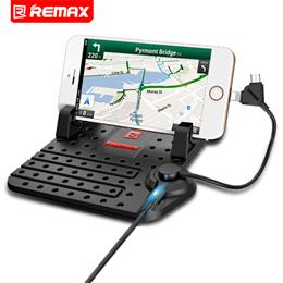 Remax Universal Mobile Phone Car Phone Holder For GPS iPad iPod iPhone Samsung
