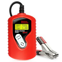 2017 Newest Ancel BT100 Car Battery Tester 12v with LCD Display Digital Battery Tester