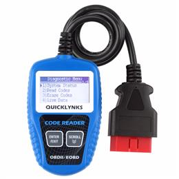 New Arrive QUICKLYNKS T59 Powerful Mini Auto OBD CAN Code Reader