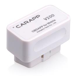 Autophix V200 obd 2 Bluetooth Scanner CARAPP Wireless Code Reader Mini Smart Scan Tool