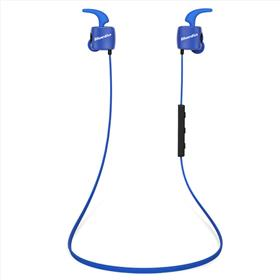 TE Sports bluetooth headset/wireless earbud with built-in microphone sweat proof earphone