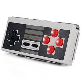 Hot Selling 8Bitdo NES30 Wireless Bluetooth Gamepad Game Controller Retro Design for iOS Android PC Mac Linux