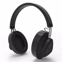 TM wireless bluetooth headphone with microphone monitor studio headset
