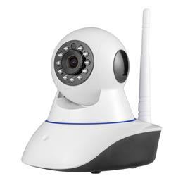 720P Security Network CCTV wifi camera Wireless Megapixel HD Digital Security ip camera IR Infrared Night Vision