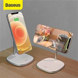 Baseus 20W Magnetic Wireless Charger for iPhone 12 Series Qi Wireless Ch...