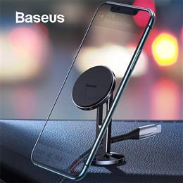 Baseus Magnetic Car Phone Holder Strong Magnet Mount Holder Stand for Ph...