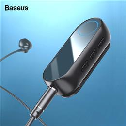 Baseus Bluetooth 5.0 Wireless Receiver for Earphone Headphone Speaker