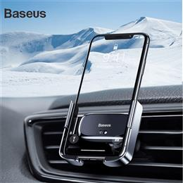 Baseus Automatic Car Phone Holder For iPhone 11 X Xs