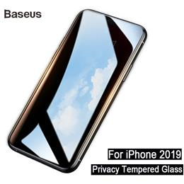 Baseus 0.23mm Privacy Screen Protector For iPhone 11 Pro Max