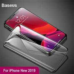 Baseus 0.3mm Full Cover Screen Protector For iPhone 11 Xi Max XI
