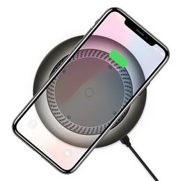 Baseus 10W Qi Wireless Charger Fast Wireless Charging Pad