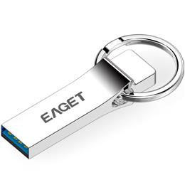 USB 3.0 High Speed USB Flash Drives 32GB Metal Memory Stick Pen Drive Pendrive U Disk Storage Stick For PC