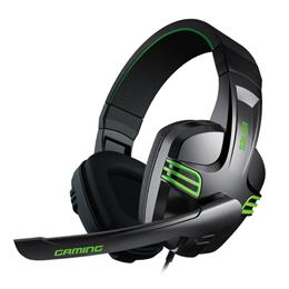 3.5mm Gaming Headset PC Gamer Stereo Headphone with Microphone for Computer