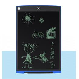 12 Inch LCD Writing Tablet Digital Drawing Tablet Handwriting Pads ultra-thin Boogie Board