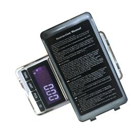 200g/0.01g Mini Digital Jewelry Libra Scale Electronic Weight Balance Diomend Scales White LCD Backlight Display