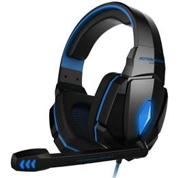Original EACH G4000 Pro Gaming Headset Stereo Sound with Microphone for Smartphone / PC