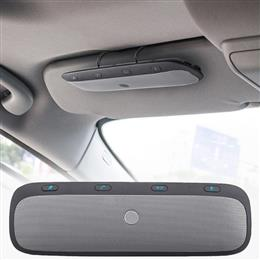 Multipoint Wireless Bluetooth Speakerphone Handsfree Calling Car Kit Speakerphone