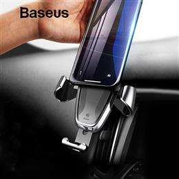 Baseus Gravity Car Holder Smart Stable Mobile Phone Holder
