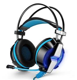 EACH G7000 7.1 Surround Sound channel Vibration Function Gaming Headset Stereo Bass USB Headphone For PC Laptop Gamer