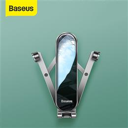 Baseus Universal Stand Gravity Car Phone Holder for Smart Mobile Phone
