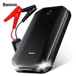 Baseus Car Jump Starter Power Bank 12V Auto Starting Device